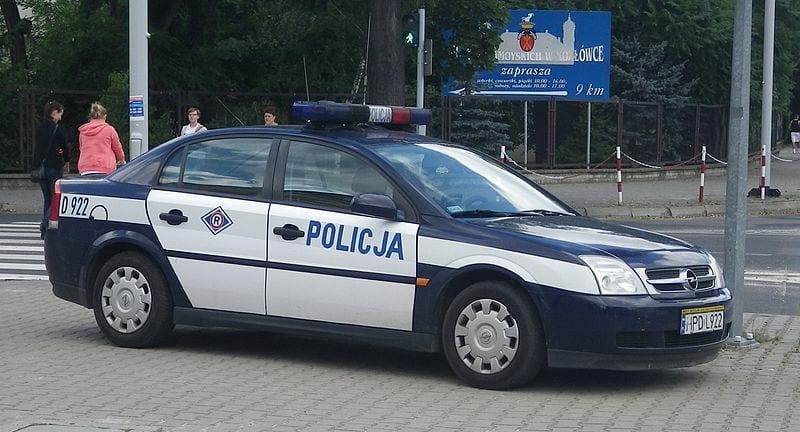 Policja rozbiła międzynarodową grupę przestępczą
