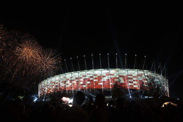 Jest nowy ranking FIFA. Polska utrzymała dotychczasową pozycję