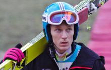 Stefan Hula skomentował swoje skoki w konkursie olimpijskim: Czułem, że może być naprawdę pięknie