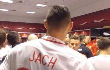 Jarosław Jach przejdzie do Crystal Palace. Potwierdził to trener Londyńczyków