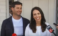 Premier Nowej Zelandii urodziła dziecko. Pochwaliła się zdjęciem na Instagramie