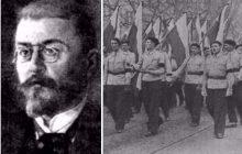Otworzył oczy na znaczenie zaboru pruskiego. Rocznica urodzin jednego z ojców polskiej Endecji!