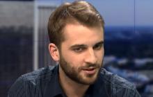 Dominik Tarczyński pytał dziennikarza czy