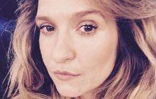 Joanna Koroniewska publikuje wiadomości od hejterów. Życzą śmierci jej nienarodzonemu dziecku