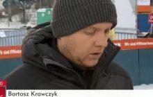 Bartosz Krawczak, prezes Narodowego Centrum Górskiego: Ratownikom z Nanga Parbat udało się dotrzeć do Revol w błyskawicznym tempie. Myślę, że po drodze pobili rekord świata