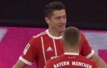 Robert Lewandowski wygrał dla Bayernu mecz. Chwilę po spotkaniu zamieścił w mediach społecznościowych wpis, który z miejsca podbił internet!