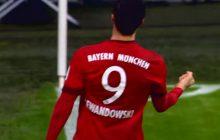Bayern Monachium gromi Hoffenheim. Gol Lewandowskiego!