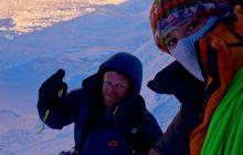Marcin Miotk, alpinista, który zdobył Mount Everest bez użycia tlenu, komentuje wyprawę Mackiewicza i Revol.