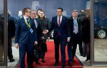 Mateusz Morawiecki rozmawiał z premierem Izraela! Co ustalono?