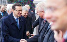 Polska chce załagodzenia sporu z Izraelem. Mateusz Morawiecki zdecydował: powstanie specjalny zespół