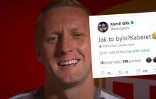 Kamil Glik skomentował Galę Mistrzów Sportu i... oburzył kibiców. Po chwili musiał się tłumaczyć.