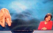Nietypowa sytuacja podczas finału programu