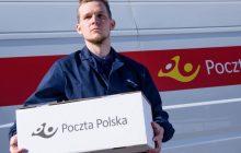 Poczta Polska: w 2017 roku doręczyliśmy ponad 120 mln paczek i przesyłek z produktami