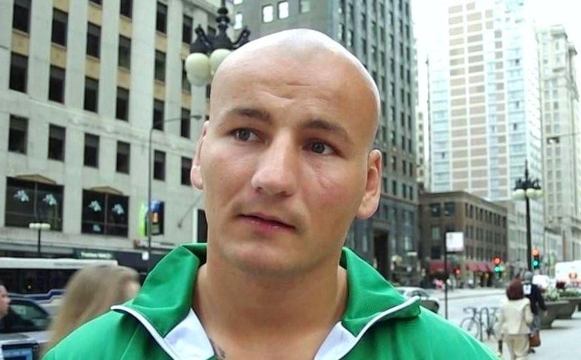 Artur Szpilka ochłonął. Jak z perspektywy czasu ocenia wtargnięcie do klatki podczas KSW i uderzenie Tomasza Oświecińskiego?