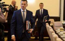 Czołowy polityk PiS podgrzewa atmosferę przed rekonstrukcją. Kto miał wpływ na decyzje Mateusza Morawieckiego i ilu ministrów pożegna się ze stanowiskami?