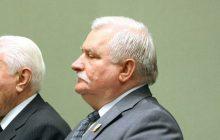Zaskakujący wpis Wałęsy. Wzywa do przeciwstawienia się... Polsce i Węgrom.