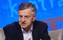 Doradca prezydenta Dudy gościem Moniki Olejnik. Odpiera zarzuty mówiące o wpływie głowy państwa na rekonstrukcję rządu
