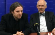 Po rezygnacji Korwin-Mikkego zajmie miejsce w PE. Kim jest Dobromir Sośnierz? Przedstawiamy sylwetkę nowego europosła