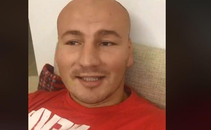 Szpilka będzie walczył z Krzysztofem