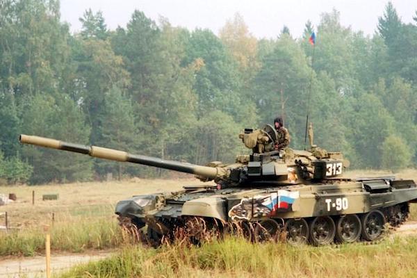 Manewry Zapad 2017 były symulacją ataku na kraje NATO? Jest oficjalne potwierdzenie!