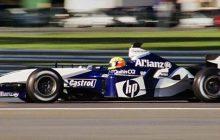 Z ostatniej chwili! Kubica jednak w F1!
