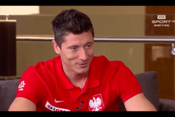 Wiadomo, co z występem Lewandowskiego podczas pierwszego meczu Bayernu w tym roku!