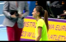 Polska medalistka Mistrzostw Europy udzieliła szczerego wywiadu.