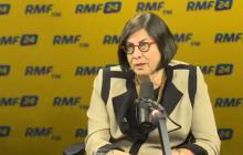 Anna Azari o nowelizacji: Wtedy rozumieliśmy, że na ten moment ustawa nie będzie przyjęta [WIDEO]