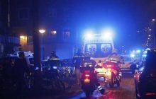 Strzelanina w Amsterdamie! Są ofiary