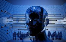 Sztuczna inteligencja zwiększa produktywność firm, ale robotom brakuje kreatywności