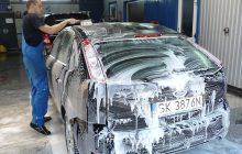 Najnowsze technologie wkraczają do myjni samochodowych. BP wprowadza na polski rynek patenty sprawdzone w Niemczech