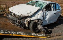 Publicysta zestawił problem terroryzmu na Zachodzie z pijanymi kierowcami w Polsce. W zamian otrzymał pogróżki. Ich treść opublikował w sieci