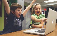 Wyniki badań Polaków zaprzeczają doniesieniom włosko-australijskiej grupy naukowców o pozytywnym wpływie gier akcji na dzieci z dysleksją