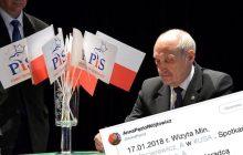Antoni Macierewicz zaproszony do Białego Domu. Wiadomo już z kim spotka się szef MON