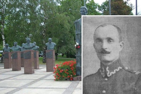 Dziś rocznica śmierci Ignacego Oziewicza, pierwszego dowódcy Narodowych Sił Zbrojnych!
