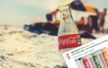 Coca-Cola wprowadza nowe smaki. Trafi do pierwszych sklepów już w połowie stycznia!