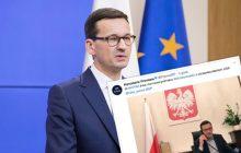 Premier Mateusz Morawiecki rozmawiał z wiceprezydentem USA. Jakie tematy były poruszane?