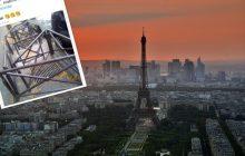 Bezdomny z Paryża podbił media społecznościowe. Te niezwykłe zdjęcia poruszyły Internautów! [FOTO]