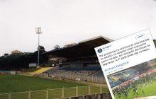 Kibice FC Porto ewakuowani na murawę stadionu. Wszystko przez... pęknięcia w konstrukcji! [FOTO]