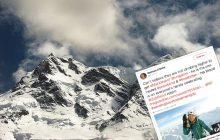 Skandaliczne słowa amerykańskiej alpinistki o zakończeniu akcji ratunkowej!