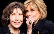 Jane Fonda przyznała, że przeszła ciężką chorobę. Miała nowotwór wargi