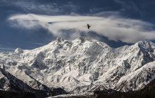 Himalaiści utknęli na wysokości ok. 7400 metrów pod kopułą szczytową!