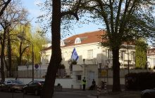 Narodowcy będą demonstrować pod ambasadą Izraela. Co na to rząd?