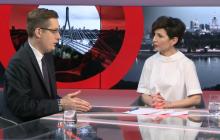 Renata Kim: Bardzo często o wiele większym zagrożeniem dla Żydów byli polscy sąsiedzi niż niemieccy okupanci [WIDEO]