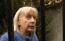 Maria Kiszczak zdradziła, dlaczego ujawniła teczki Bolka.