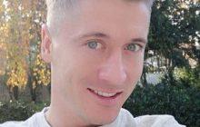Lewandowski znów zmienił fryzurę. To efekt krytyki ze strony internautów? [FOTO]