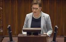 Lubnauer o trudach koalicji z PO: Powstaliśmy jako protest przeciw rządom sprzed 2015 roku