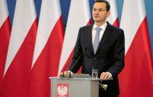 Mateusz Morawiecki interweniował u Jarosława Kaczyńskiego ws. publicznej wypowiedzi Beaty Szydło?