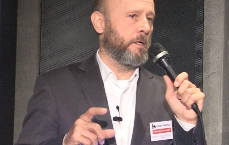 Krzysztof Pieczyński pobity w centrum Warszawy!