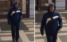 Gliwice: Brutalny napad na młodą kobietę. Policja publikuje wizerunek podejrzanego i prosi o pomoc [FOTO]